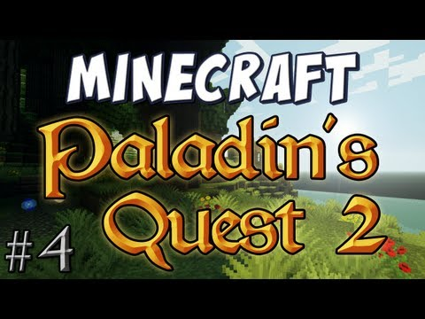 Paladins Quest 2: The Alchemicum