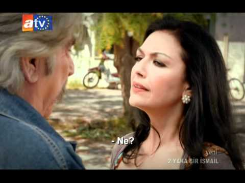 Iki Yaka Bir Ismail 1 Bolum Part 3/10 13-05-2012