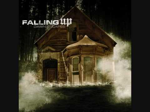 Falling Up - Into The Gravity