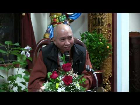 Khai Thị Tịnh Độ (Phần 5)