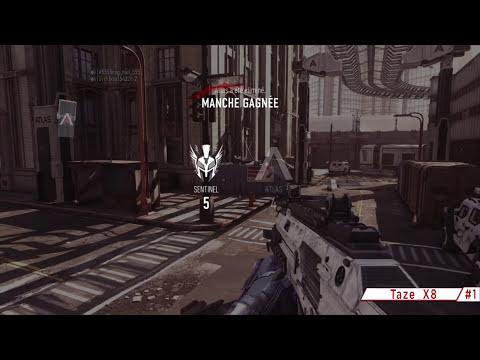 COD Advanced Warfare   TOP 10 Kill #7 R&D