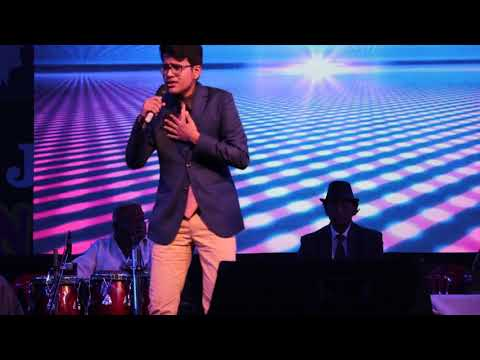 Deewna Hua Badal sung by Ayush Banerjee (Rishi)