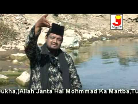 Jo Maa Ko Jhule Mein-Moharram Special Urdu New Religious Video Song Of 2012 By Abdul Haziz Ajmeri