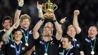 Rugby World Cup 2015   Highlights ᴴᴰ