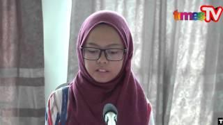 Eksklusif Bersama Nina Grace Part 1 : Kenapa Saya Tertarik Dengan Islam?