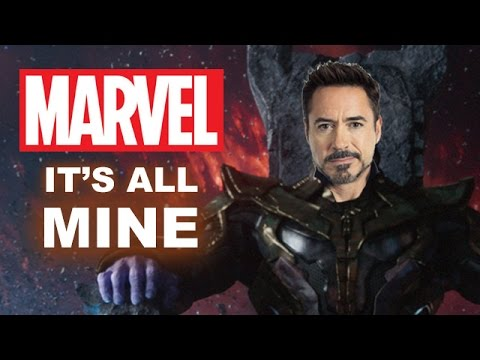 Avengers Age of Ultron, Civil War, Captain America 3 : ALL IRON MAN! - Beyond The Trailer
