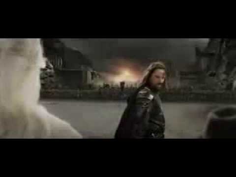 Aragorn-