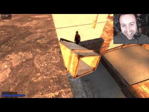 MAP HACKS (Garry's Mod Hide and Seek)