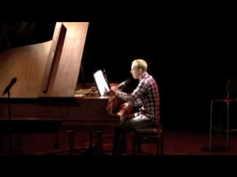 Stuart Matthew Price - My Song