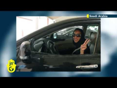 Saudi Women Driver Protest: Police warn kingdom's Internet users not to assist protest