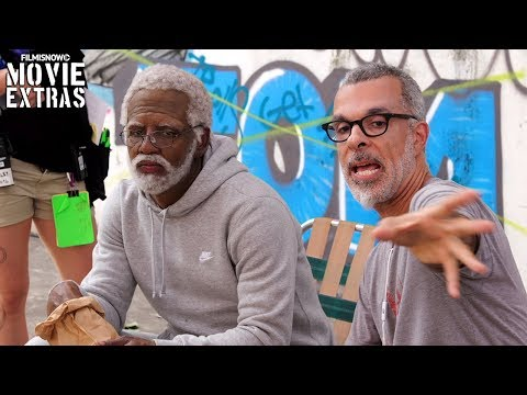 UNCLE DREW (2018)   Behind The Scenes Of Comedy Movie