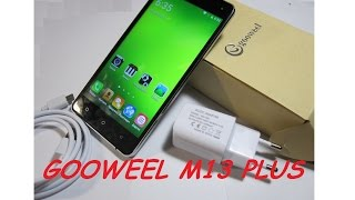 Gooweel M13 Plus Price
