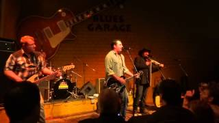 Watch Reckless Kelly Motel Cowboy Show video