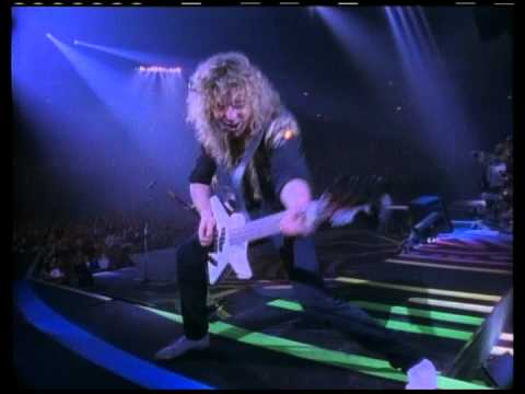 DEF LEPPARD - &#039;Armageddon It&#039; (Official)
