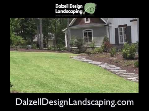 Landscaping in Bluffton SC, Serving Augusta GA and Aiken SC