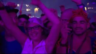 Tiësto Live @ Tomorrowland 2016 - Mike Perry feat. Shy Martin - The Ocean