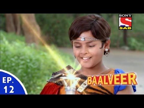 Baal Veer - बालवीर - Episode 12 thumbnail