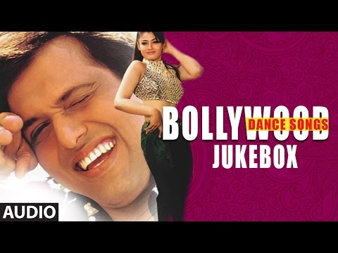 Bollywood Dance Songs | Audio Jukebox | Ankhiyon Se Goli Maare || Tseries ||