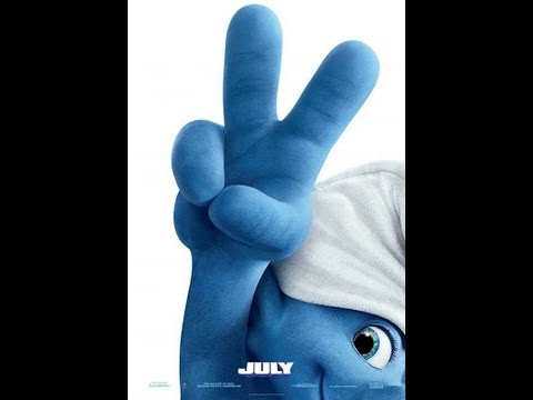 The smurfs 2 posters the movie database
