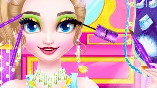 Girls Makeup Game - Angela Princess