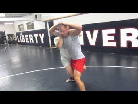 Partner Drills For Wrestling Conditioning Image 1