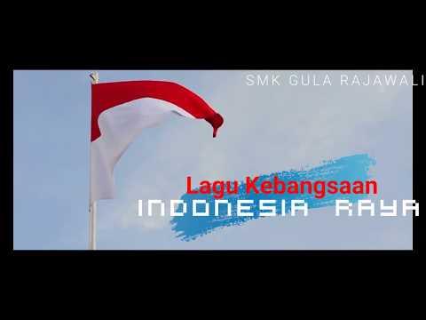 [ INDONESIA RAYA ] Instrumental - Backsound Pengukuhan Angkatan II