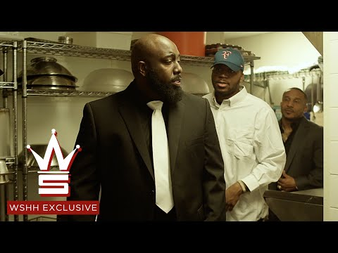 """Trae Tha Truth """"Takers"""" Feat. Quentin Miller (WSHH Exclusive - Official Music Video)"""