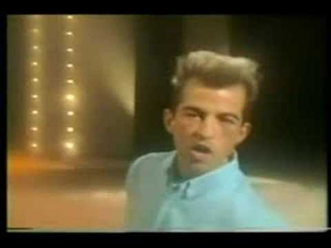 Limahl - Inside To Outside