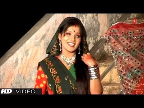 Aavi Rudi Radhiyalee Raat | Full Video Song Gujarati | Mena Gurjri - Gujarati Film Songs video
