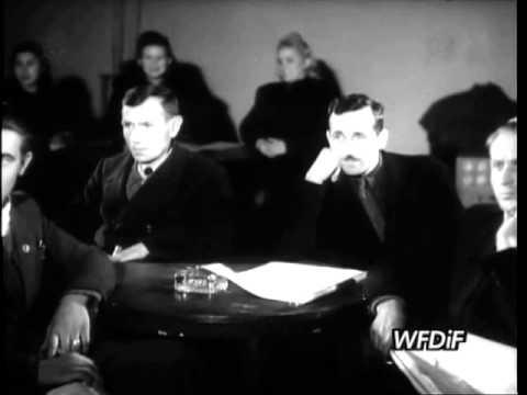 PKF 1945 Halo tu Polskie Radio Łódź