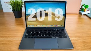 "MacBook Pro 13"" (2019) Review - Apple Finally Got It Right!"