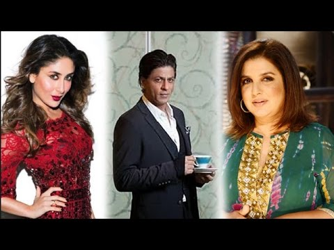 Shahrukh Khan on the UNDERWORLD's list, Kareena Kapoor Khan absent from Arpita Khan's wedding