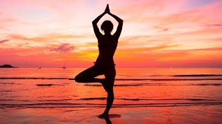 3 Hour Yoga Music: Peaceful Music, Meditation Music, Relaxing Music, Soothing Music ☯2849