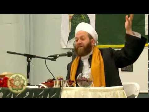 How to Find Allah :: Shaykh Muhammad bin Yahya Al Ninowy
