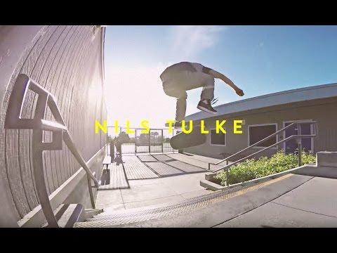 Nils Tulke - TFTI Part