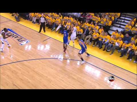 Warriors 2014 Playoffs: R1G4 vs. Clippers