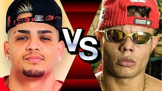 MC WM vs. MC Lan