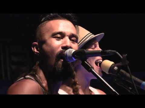 Nahko & Medicine For The People 'Pueo' Live at Pa'ina Lounge San Francisco, CA