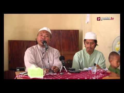 Tanya Jawab Islam: Nasehat Bagi Orang Tua Yang Memiliki Anak Gadis - Ustadz Aunur Rofiq Ghufron