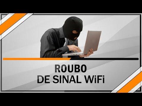 Como descobrir se sua internet wifi está sendo roubada e como remover