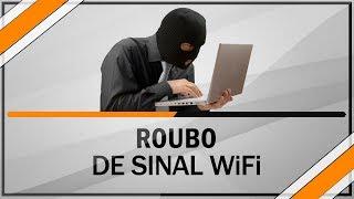 Como descobrir se seu WiFi está sendo roubado e como remover