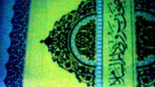 Allah hi Allah kia karo ( Zikir utama ayat Quraan)