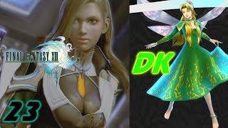 Final Fantasy XIII: Episode 23_Fight, Fight, Fight..