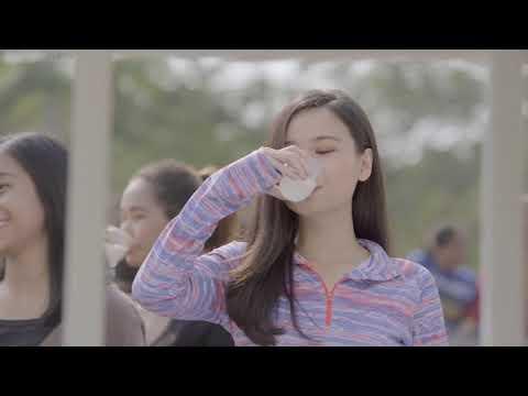 Iklan Indomilk UHT 1L - Gurihnya Susu Asli 60sec (2017)