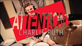 download lagu Charlie Puth - Attention - Drum Cover By Dylan gratis