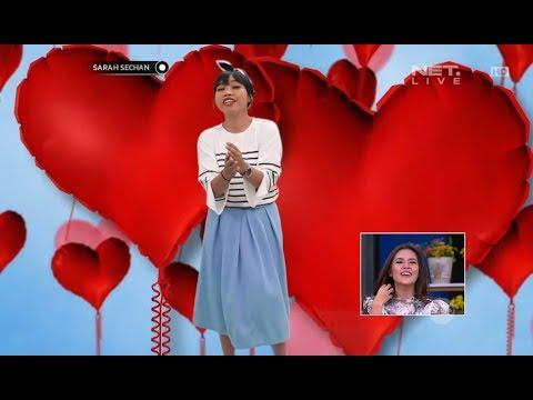 download lagu Raisa Ngga Bisa Berenti Ketawa Lihat Parodi Video Klip 'Tentang Cinta' Oleh Mumu gratis
