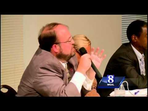 National Civil War museum battles funding with city of Harrisburg