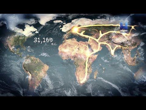 Történelemformáló éghajlatváltozás - 1. rész