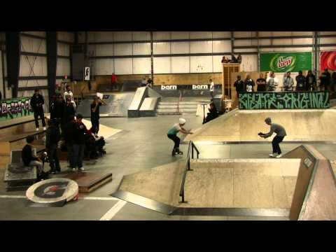 2010 WRS - World Rolling Series