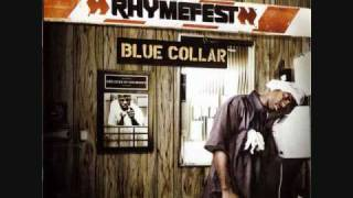 Watch Rhymefest Dynomite Going Postal video